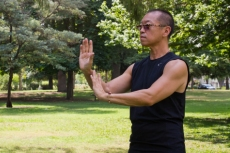 Robert Nakashima QiGong