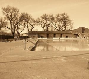 McKinley Park Pool