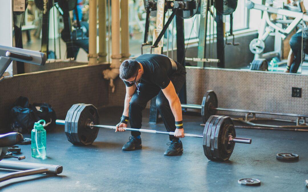 Gorillas in the Gym