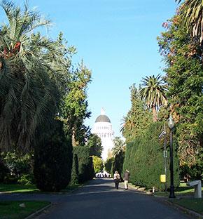 image of Sacramento Capitol Park