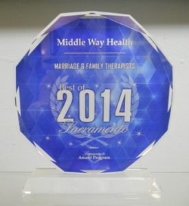 middle way health award