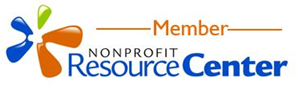 nonprofit resource center logo