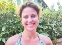 Lindsay Kay Parkinson, LMFT