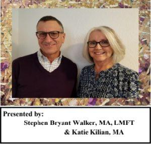 Stephen Bryant Walker and Katie Kilian