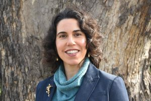 Sarah Altschuler, Psychiatrist at Middleway Health, Sacramento, California